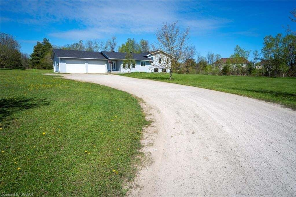 House for sale at 91 County Rd Unit 7544 Stayner Ontario - MLS: 260553