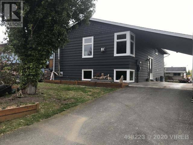 House for sale at 7545 Glacier W Cres Port Hardy British Columbia - MLS: 468223