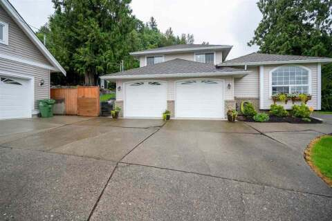 House for sale at 7546 Dickinson Pl Chilliwack British Columbia - MLS: R2465951