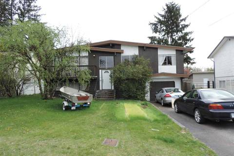 House for sale at 7546 Martin Pl Mission British Columbia - MLS: R2360102