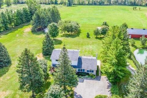 House for sale at 7547 County Rd 1 Rd Adjala-tosorontio Ontario - MLS: N4888655