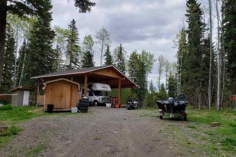 Residential property for sale at 7548 Gauthier Rd Deka Lake / Sulphurous / Hathaway Lakes British Columbia - MLS: R2347504
