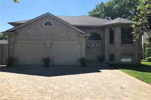 House for sale at 7548 Solomon Circ Niagara Falls Ontario - MLS: 30745054