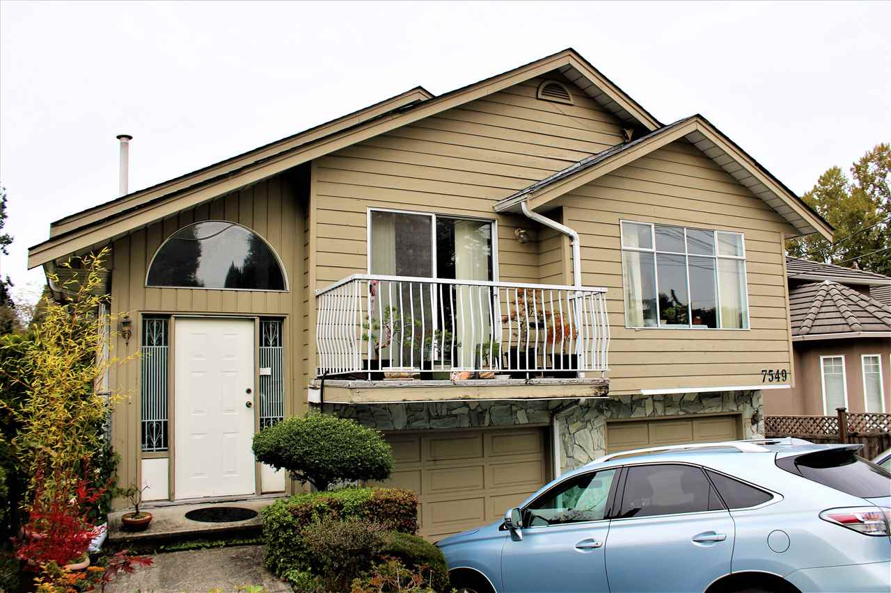 Removed: 7549 10th Avenue, Burnaby, BC - Removed on 2018-03-02 04:21:52