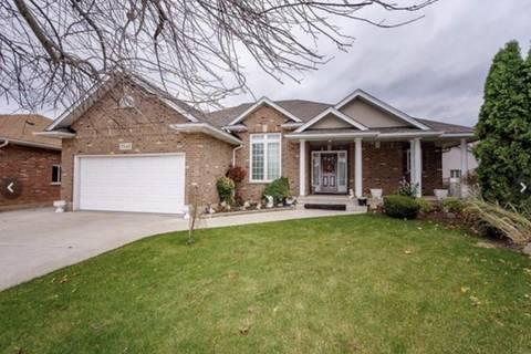House for sale at 7549 Solomon Cres Niagara Falls Ontario - MLS: 30739163