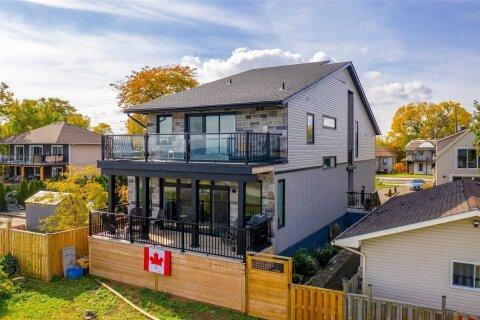 House for sale at 755 Beach Blvd Hamilton Ontario - MLS: X5003395