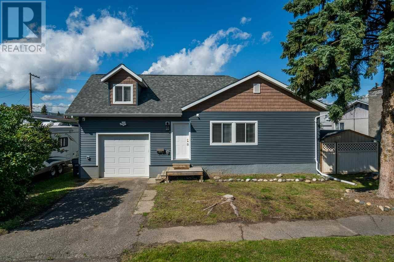 House for sale at 755 Burden St Prince George British Columbia - MLS: R2397910