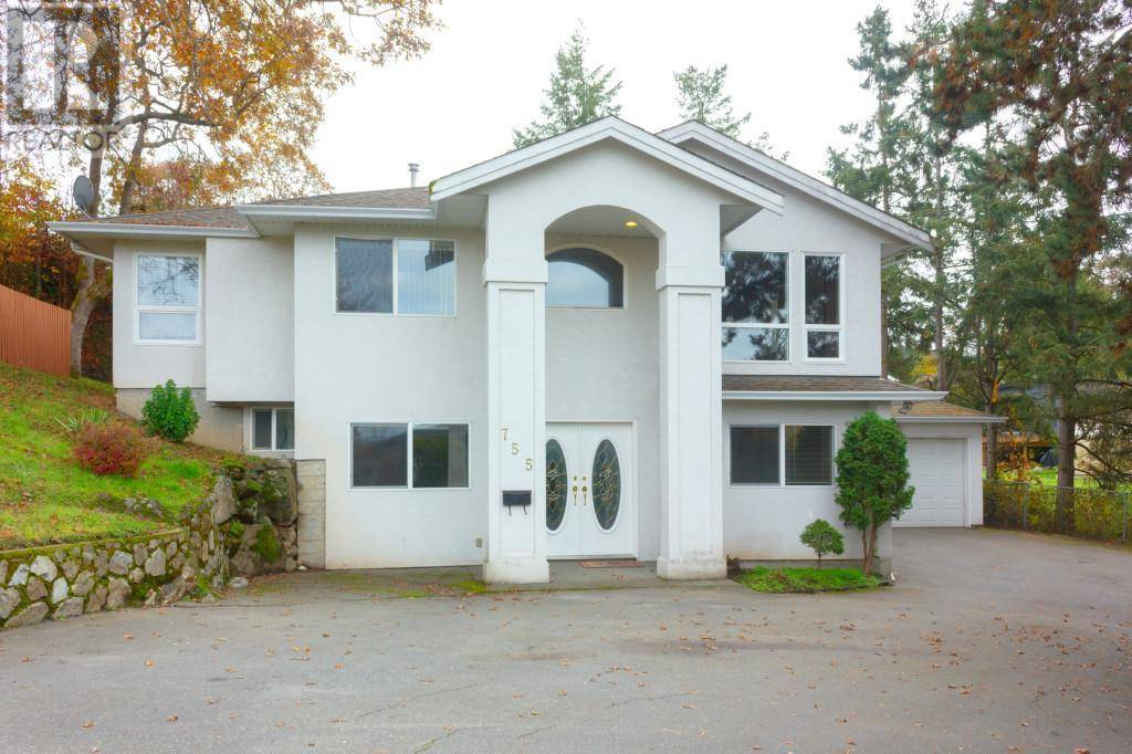 House for sale at 755 Cameo St Victoria British Columbia - MLS: 417250
