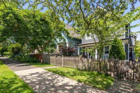 Townhouse for sale at 755 11th Ave E Vancouver British Columbia - MLS: R2477830