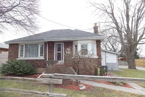 House for sale at 755 King St Oshawa Ontario - MLS: E4421724
