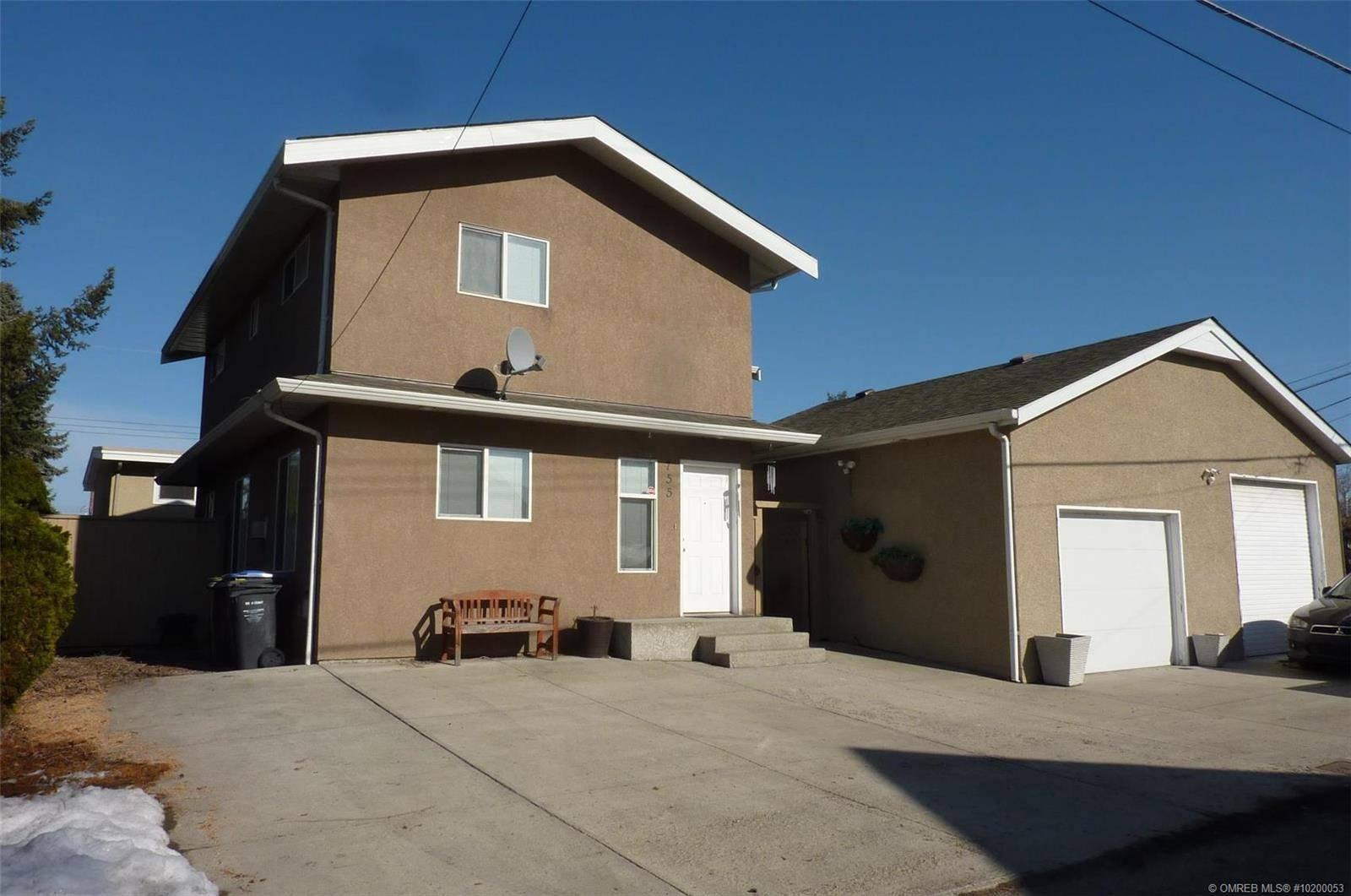 House for sale at 755 Kinnear Ave Kelowna British Columbia - MLS: 10200053