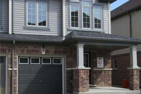 Townhouse for sale at 755 Linden Dr Waterloo Ontario - MLS: 40026725