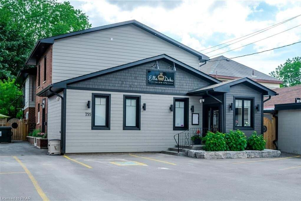 Commercial property for sale at 755 Lock St Peterborough Ontario - MLS: 269634