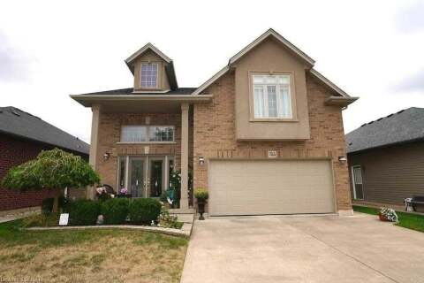 House for sale at 755 Thorold Rd Welland Ontario - MLS: X4909446