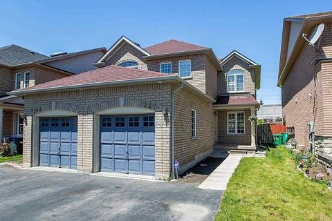 Townhouse for sale at 7550 Black Walnut Tr Mississauga Ontario - MLS: W4459159