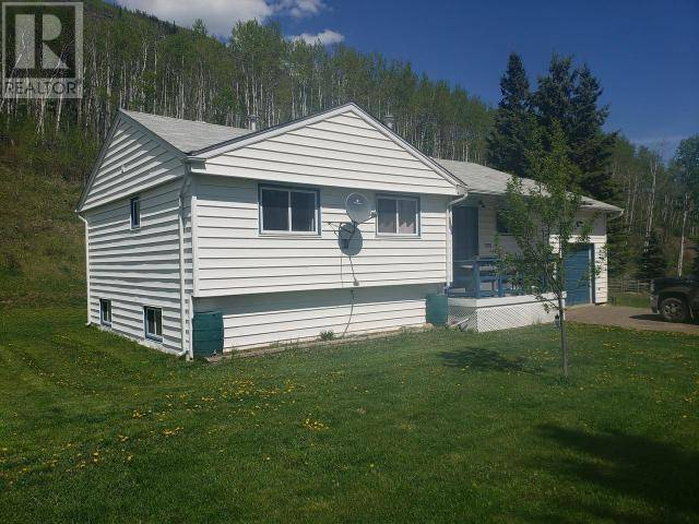 House for sale at 7550 Stone Creek Pl Chetwynd British Columbia - MLS: 176539
