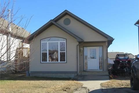 House for sale at 7553 115 St Grande Prairie Alberta - MLS: GP204575