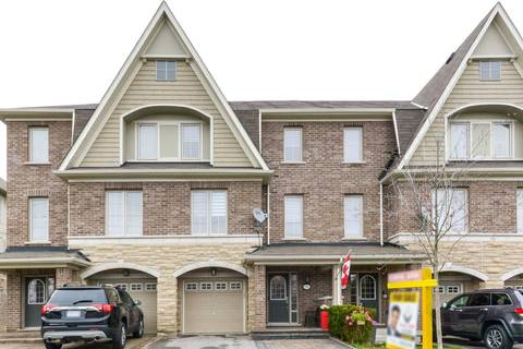 Townhouse for sale at 7553 Chinguacousy Rd Brampton Ontario - MLS: W4670392
