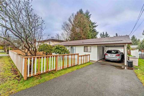 House for sale at 7554 May St Mission British Columbia - MLS: R2424501