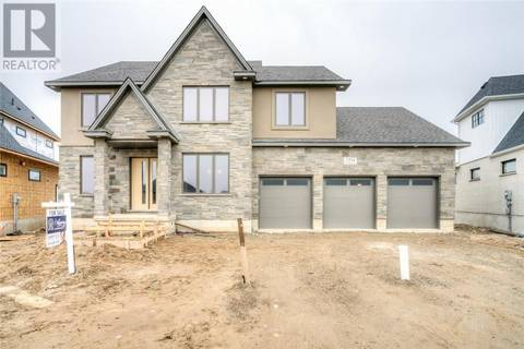 House for sale at 7554 Silver Creek Circ London Ontario - MLS: 188250