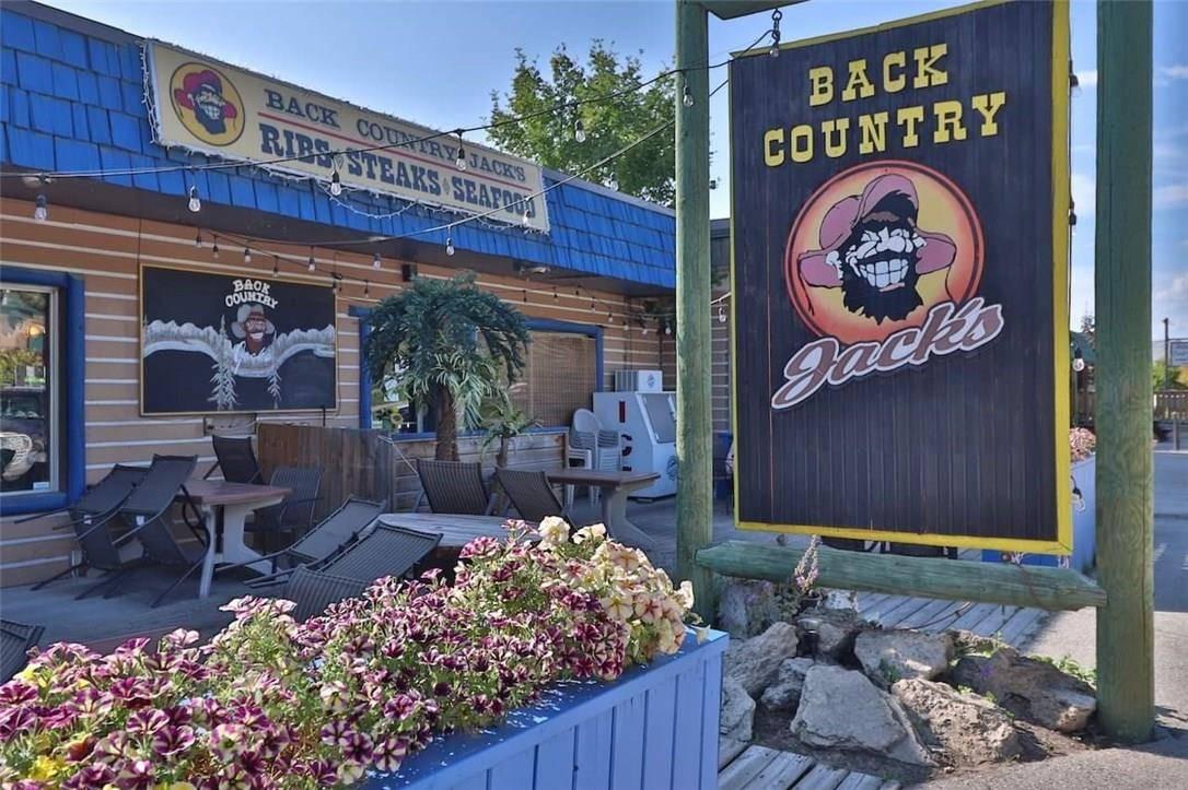 Residential property for sale at 7555 Main Street W  Radium Hot Springs British Columbia - MLS: 2442311