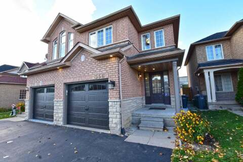 Townhouse for sale at 7556 Black Walnut Tr Mississauga Ontario - MLS: W4947279