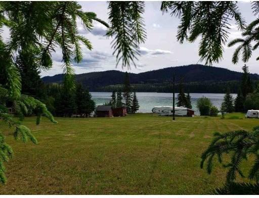 Residential property for sale at 7556 Mccarthy Rd Bridge Lake British Columbia - MLS: R2382355