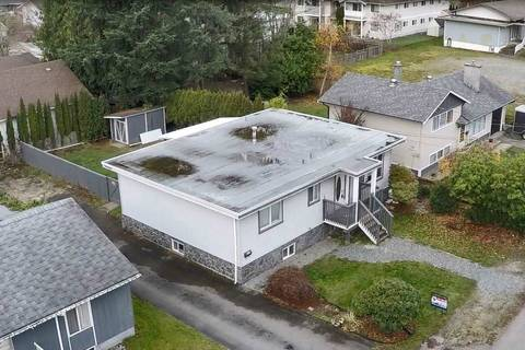 House for sale at 7557 Simon St Mission British Columbia - MLS: R2419128