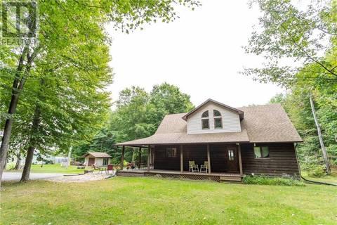House for sale at 7558 Highway 34 Rd Vankleek Hill Ontario - MLS: 1145170