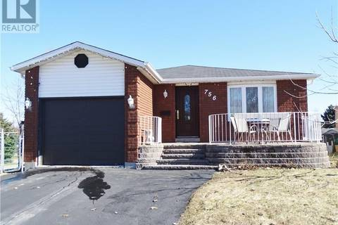 House for sale at 756 Algonquin Dr Midland Ontario - MLS: 188145