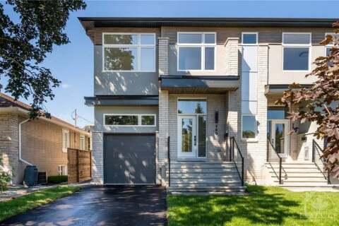 House for sale at 756 Ben St Ottawa Ontario - MLS: 1204715