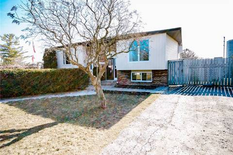Townhouse for sale at 756 Cricklewood Dr Oshawa Ontario - MLS: E4396323