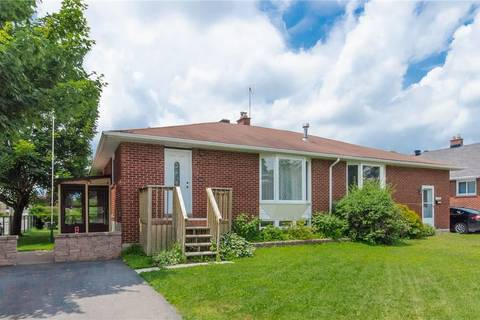 House for sale at 756 Cummings Ave Ottawa Ontario - MLS: 1160031