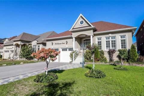 House for sale at 756 Freemont Ct Innisfil Ontario - MLS: N4957510