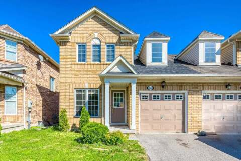 Townhouse for sale at 756 Hutchinson Ave Milton Ontario - MLS: W4801709
