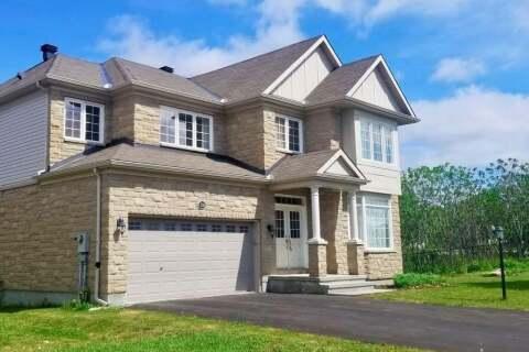 House for sale at 756 Kilbirnie Dr Ottawa Ontario - MLS: 1187517