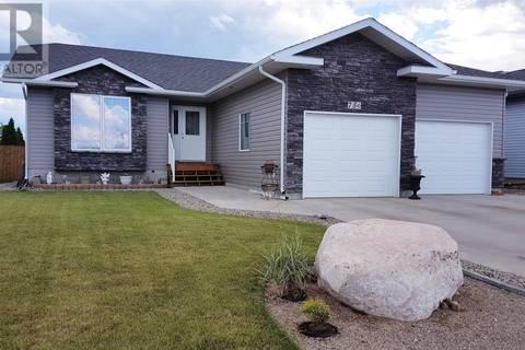 House for sale at 756 Mctaggart Dr Weyburn Saskatchewan - MLS: SK764578