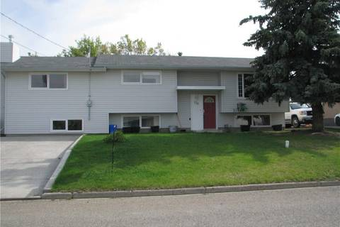 House for sale at 756 Mitchell St Pincher Creek Alberta - MLS: LD0137608