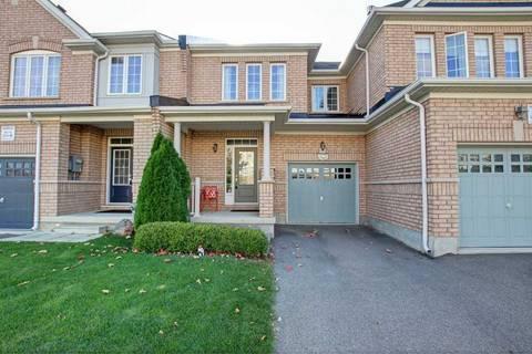 Townhouse for sale at 756 Sugden Terr Milton Ontario - MLS: W4610038