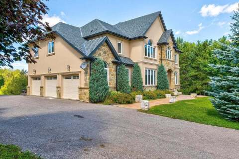 House for sale at 7560 Mill Ln Caledon Ontario - MLS: W4857749