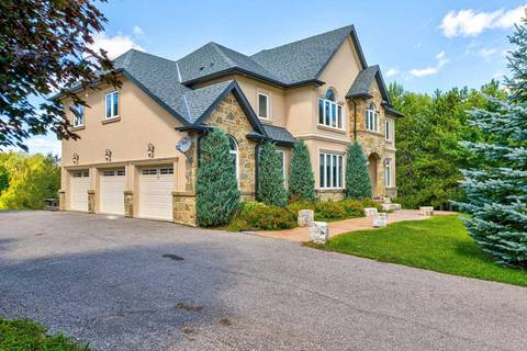 House for sale at 7560 Mill Ln Caledon Ontario - MLS: W4717690