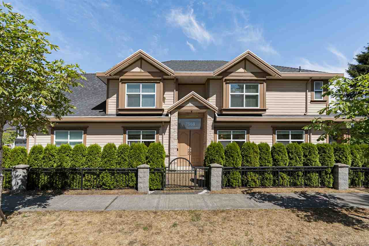 Removed: 7568 Armstrong Street, Richmond, BC - Removed on 2020-02-19 06:54:04
