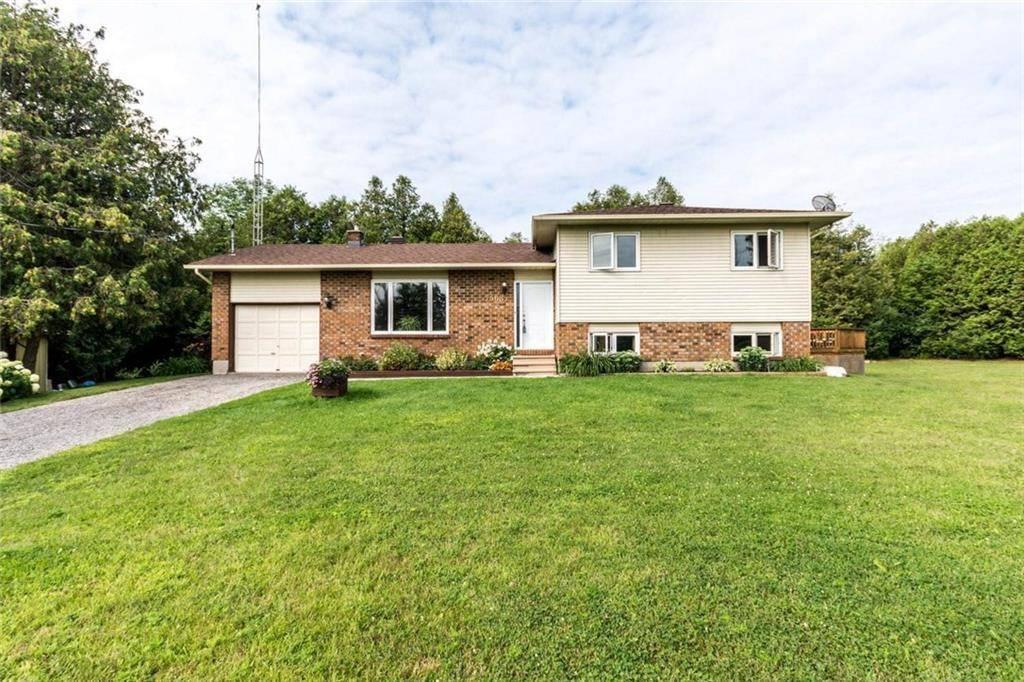 House for sale at 7568 Harnett Rd Ottawa Ontario - MLS: 1164404