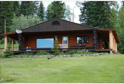 House for sale at 7569 Mccarthy Rd Bridge Lake British Columbia - MLS: R2383095