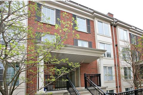 Condo for sale at 5 Everson Dr Unit 757 Toronto Ontario - MLS: C4514987