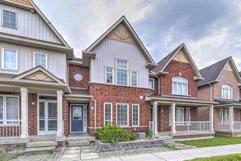 Townhouse for sale at 757 Bur Oak Ave Markham Ontario - MLS: N4547587