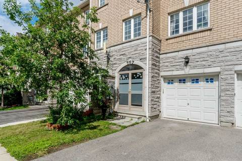 Townhouse for sale at 757 Candlestick Circ Mississauga Ontario - MLS: W4498385