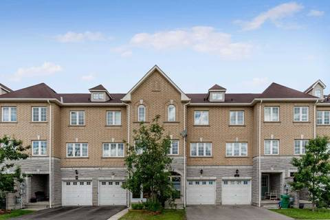 Townhouse for sale at 757 Candlestick Circ Mississauga Ontario - MLS: W4555256