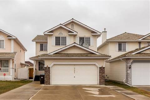 House for sale at 757 Coral Springs Blvd Northeast Calgary Alberta - MLS: C4238807