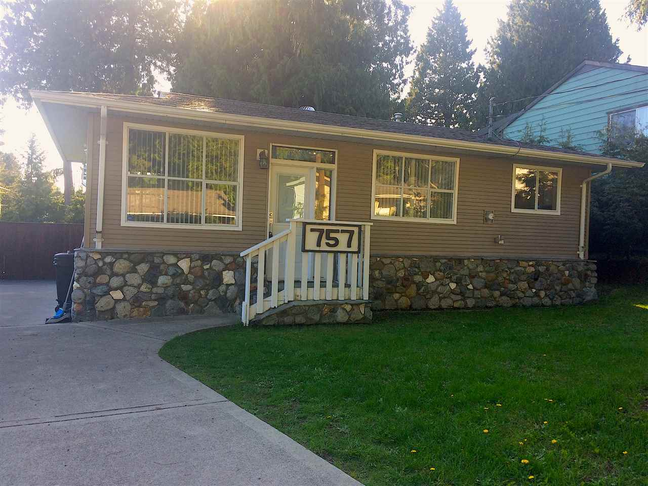 Sold: 757 Creekside Crescent, Gibsons, BC